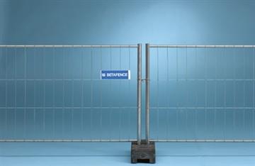 Panel ogrodzeniowy Tempofor F1 3500 x 1200