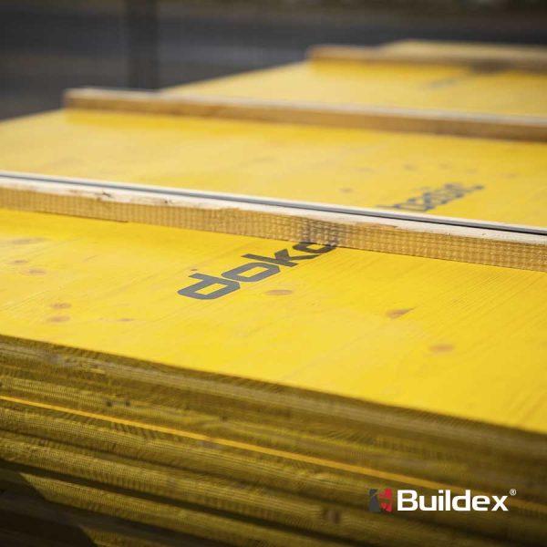 Sklejka-3S-basic-21mm-200x50cm-żólta-ORL-Buildex-a